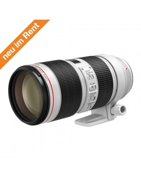 CANON 70-200MM f/2.8L IS III USM