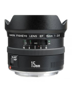 CANON EF 15mm 1:2,8