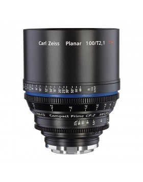 ZEISS Compact Prime CP.2 100mm T2.1
