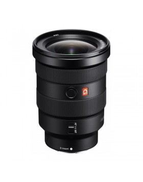 SONY FE 16-35 mm F2,8 GM (SEL1635GM)