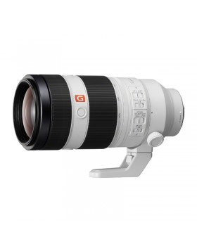 SONY FE 100-400 mm F4,5-5,6 GM OSS (SEL100400GM)