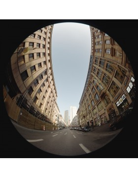 NIKON MF 8mm 1:2,8 Fisheye