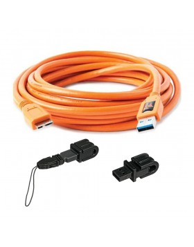 TetherTools USB-Kabel (4.6m)