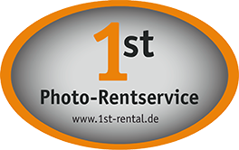 1st Photo-Rentservice